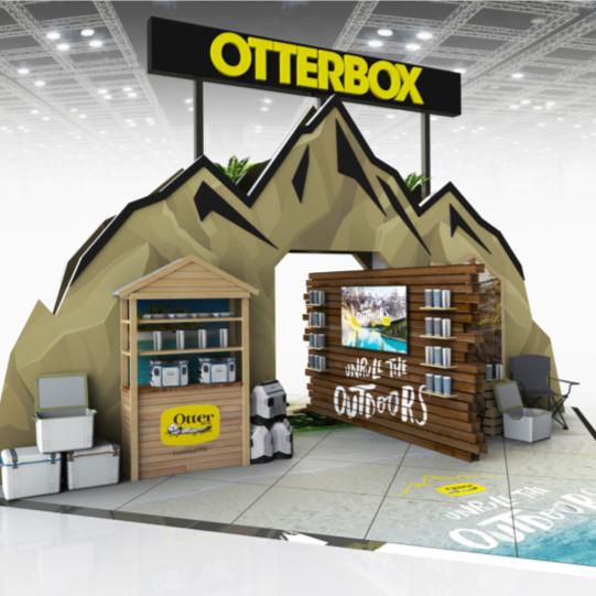 FREE DESIGN 1 - Otterbox
